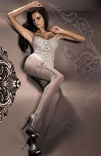 Ballerina 296 Tights Fumo